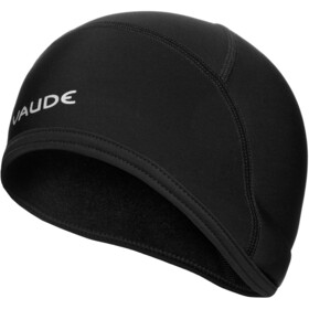VAUDE Bike Warm Gorra, black uni